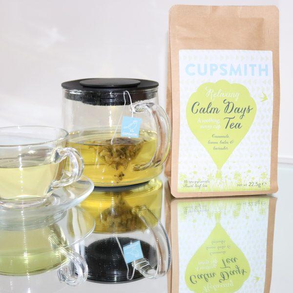 camomile tea 1
